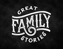 FIELD & STREAM | Great Family Stories