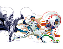 Sports and colors