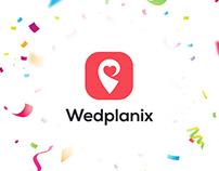 Wedplanix Brand