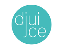 DJUICE Packaging