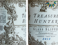 Treasure Hunter Wine