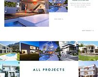 Nrgarchitect - Joomla Template for Architects