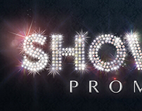 """SHOWGIRLS"" logotipas"
