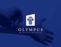 Olympus Mantenimiento