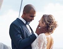 Mariage de Vincent et Frédérique