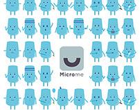 Microme