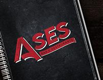 CARDÁPIO ASES