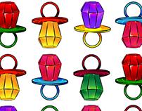 Ring Poppin'