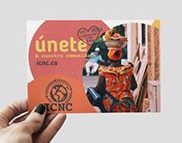 ICNC - Identidad de Marca