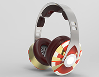 Solidworks: Headphones Design