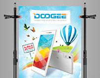 Doogee Posters
