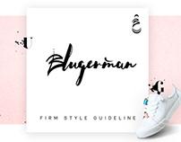 Blugerman | Identity | Fashion&Apparel