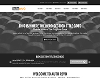 AutoRevo Corporate Designs