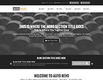 AutoRevo Corporate Designs