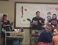 David Schillo - Middle School Science Teacher