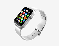 60+ Best Apple Watch Mockup Templates Collection