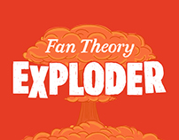 Fan Theory Exploder - Rolling Stone Series