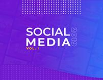 Social Media 2019 - Vol.1
