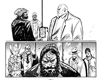 Kingpin Civil War II #2