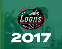 Great Lakes Loons 2017