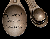 By What Measure Success?