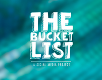 The Bucket List | Social Media #003