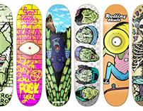 Skate Volumen 1
