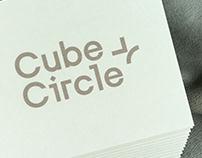 Cube + Circle