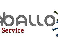Logo tipo personal