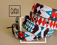 Rukuyaya: Belts for Women