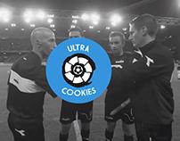La Liga // Ultra Cookies