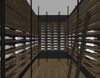 Arabella Penthouse, TX  by Fino Lozano