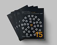 15ª Revista de Cultura e Extensão