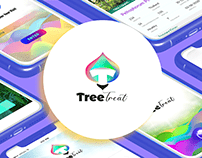 TreeTreat Mobile App
