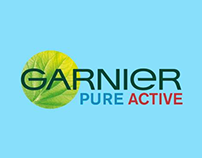 Garnier PureActive - Buy now Tab(Facebook)