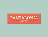 Pantalonia  | Legwear