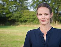 Therese Uddenfeldt för Bonnier Förlag