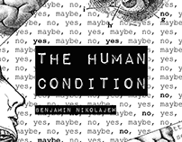 """The Human Condition"" CD Cover"