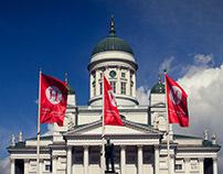 Helsingin Juhlaviikot 2014