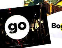 City Brand: Go Bogotá