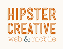 Hipster Creative Rebrand