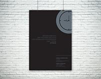 Grafikdesign Plakatgestaltung
