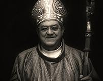 * Cardinale Sepe - foto Augusto De Luca *