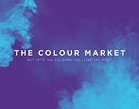 The Color Market - Vissues