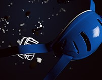 University of Kentucky - 2014 Super Bowl Advertisement