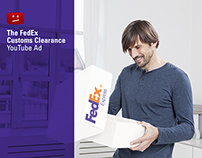 "FedEx ""Available Everywhere"""