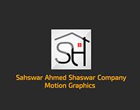 Shaswar Ahmed Shaswar Commercial
