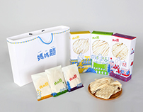 媽媽麵 MAM MA MAIN PACKAGE