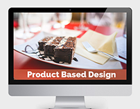 Products & Services Landing Page 2