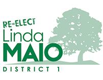 Linda Maio Campaign